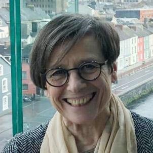 Annie Goris